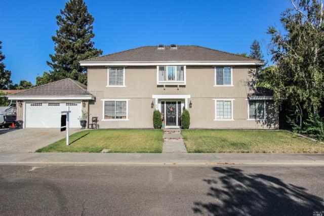 1140 Charity Lane, Dixon, CA 95620 (#21821402) :: Lisa Imhoff | Coldwell Banker Kappel Gateway Realty
