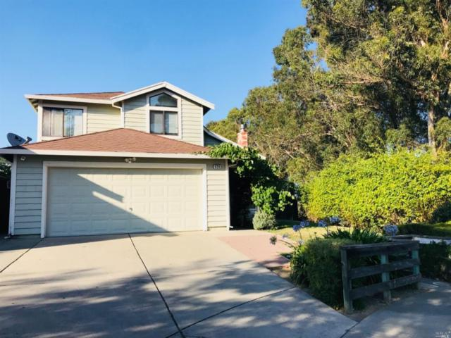 629 Seahorse Drive, Vallejo, CA 94591 (#21821406) :: Windermere Hulsey & Associates