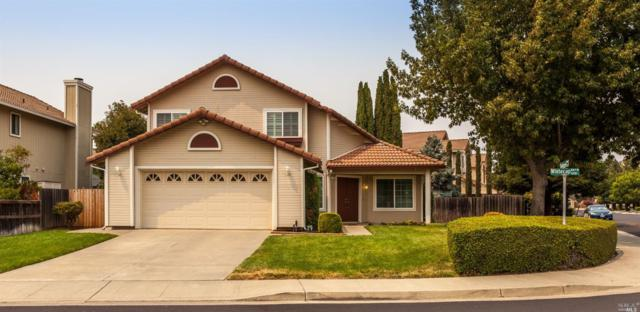2763 Seabreeze Drive, Fairfield, CA 94533 (#21821418) :: Lisa Imhoff | Coldwell Banker Kappel Gateway Realty