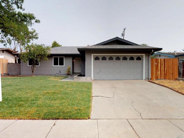 610 Sierra Drive, Dixon, CA 95620 (#21821424) :: Lisa Imhoff | Coldwell Banker Kappel Gateway Realty