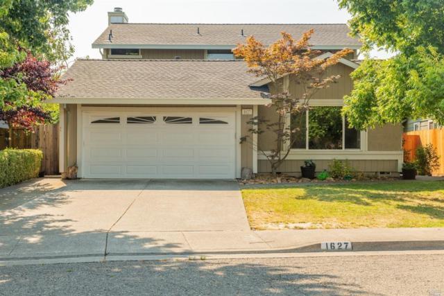 1627 Shenandoah Court, Petaluma, CA 94954 (#21821443) :: Lisa Imhoff | Coldwell Banker Kappel Gateway Realty