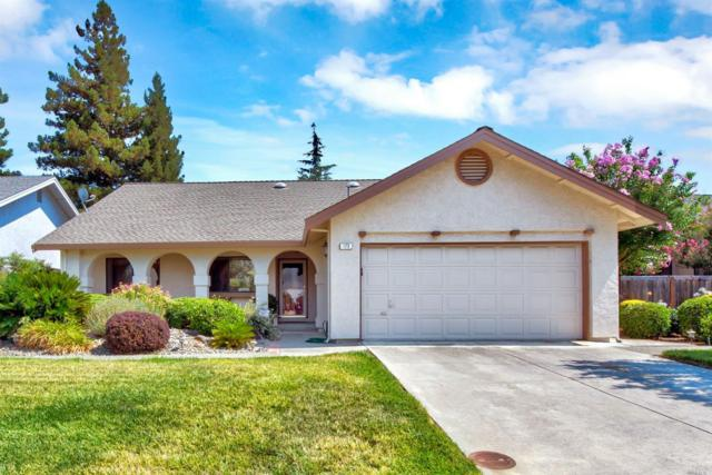 173 White Sands Drive, Vacaville, CA 95687 (#21821478) :: Lisa Imhoff | Coldwell Banker Kappel Gateway Realty