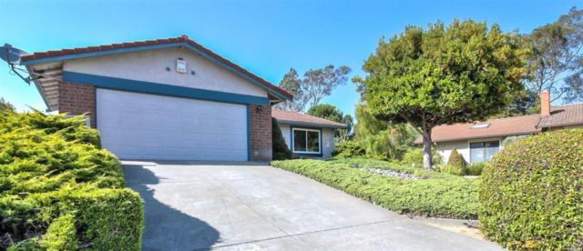 1456 Charmian Court, Benicia, CA 94510 (#21821502) :: Lisa Imhoff | Coldwell Banker Kappel Gateway Realty