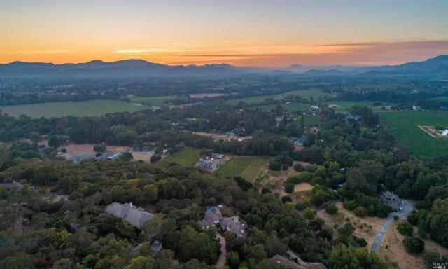 34 Old Coach Road, Napa, CA 94558 (#21821505) :: Lisa Imhoff | Coldwell Banker Kappel Gateway Realty
