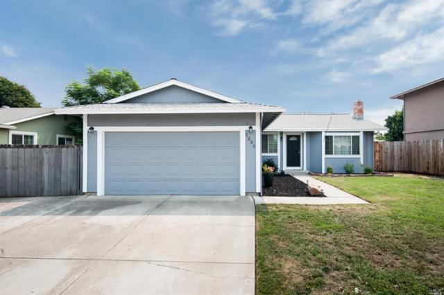 1255 Cunningham Drive, Dixon, CA 95620 (#21821516) :: Rapisarda Real Estate