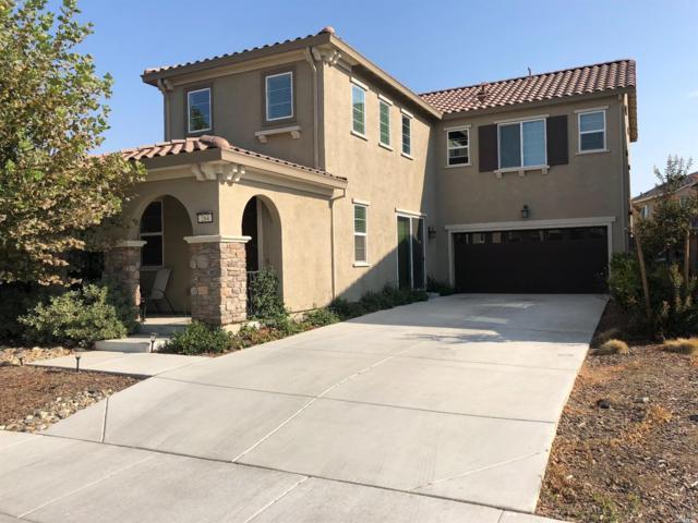 264 Juneau Drive, Vacaville, CA 95687 (#21821526) :: Intero Real Estate Services