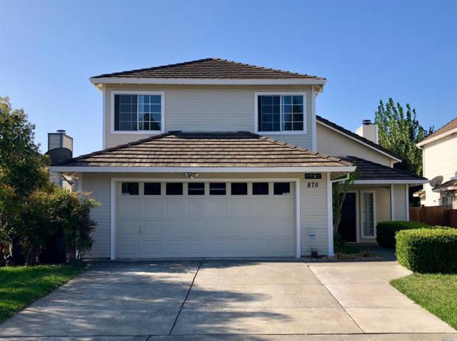 875 New Bedord Place, Fairfield, CA 94533 (#21821529) :: Lisa Imhoff | Coldwell Banker Kappel Gateway Realty