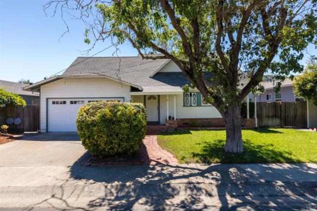 37 El Camino Drive, Corte Madera, CA 94925 (#21821532) :: Ben Kinney Real Estate Team