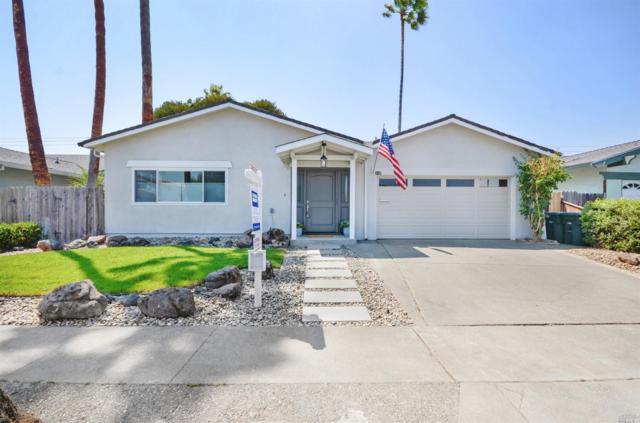 2108 Elliott Drive, American Canyon, CA 94503 (#21821558) :: Lisa Imhoff | Coldwell Banker Kappel Gateway Realty