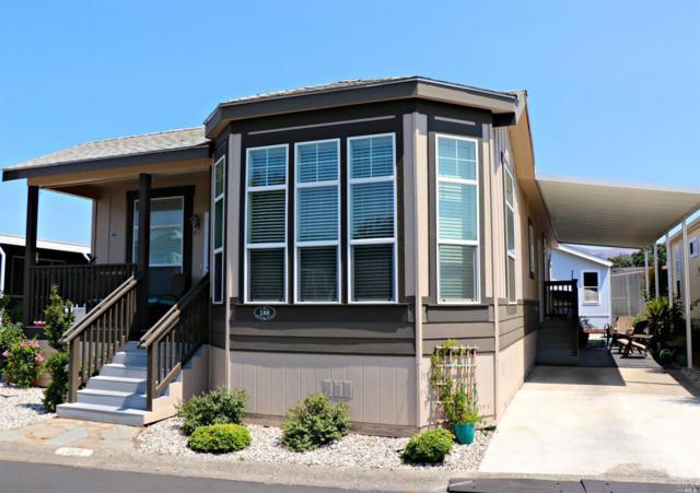 6468 Washington Street #188, Yountville, CA 94599 (#21821572) :: W Real Estate | Luxury Team