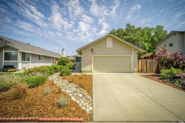 105 Audrey Place, Vacaville, CA 95687 (#21821579) :: Rapisarda Real Estate