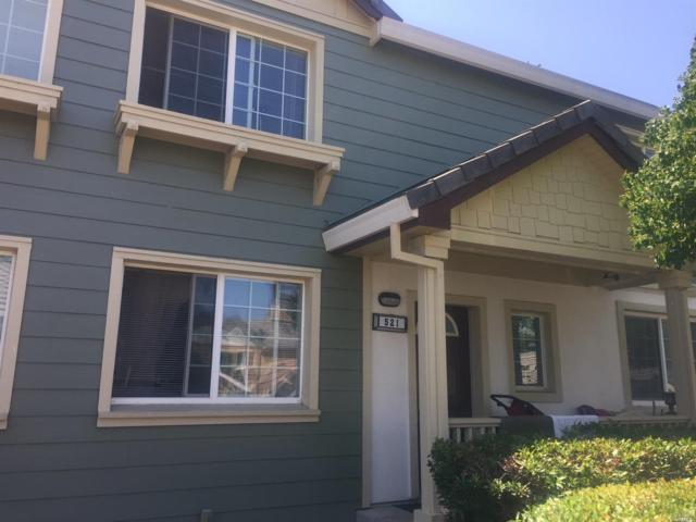 521 Daniels Avenue, Vallejo, CA 94590 (#21821588) :: Lisa Imhoff | Coldwell Banker Kappel Gateway Realty