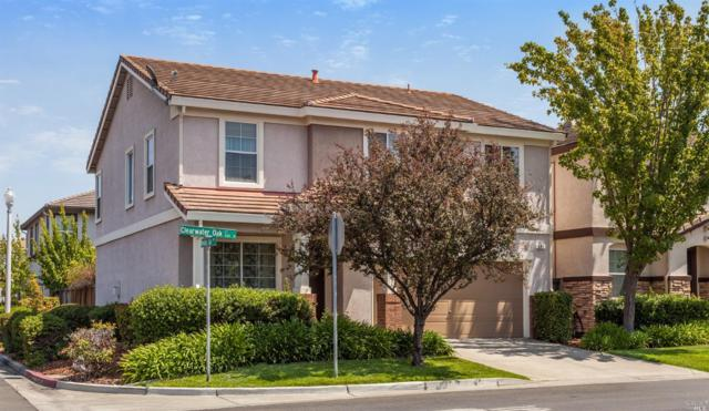 502 Clearwater Oak Court, Fairfield, CA 94534 (#21821597) :: Lisa Imhoff | Coldwell Banker Kappel Gateway Realty