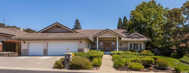 5216 Springridge Way, Fairfield, CA 94534 (#21821598) :: Intero Real Estate Services