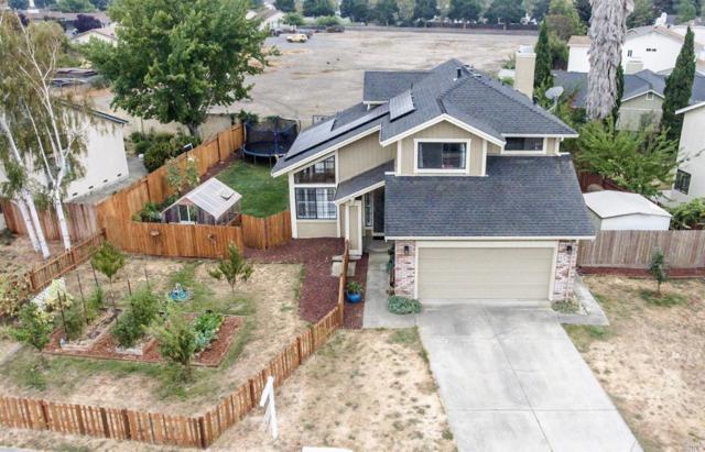 93 Crawford Way, American Canyon, CA 94503 (#21821606) :: Intero Real Estate Services