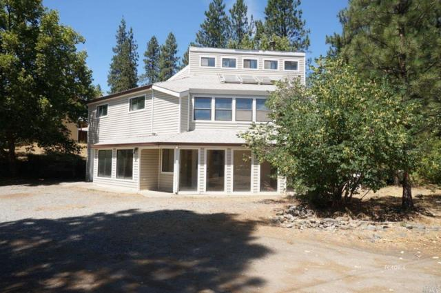40 Dusty Court, Weaverville, CA 96093 (#21821646) :: Lisa Imhoff | Coldwell Banker Kappel Gateway Realty