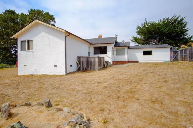 135 Port Road, Point Arena, CA 95468 (#21821651) :: Intero Real Estate Services