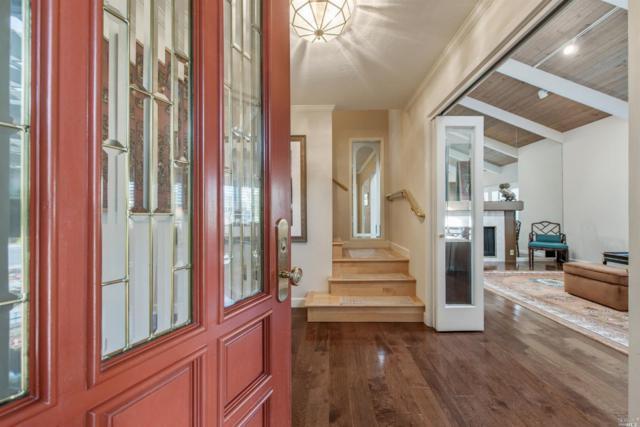 28 Via La Brisa Drive, Larkspur, CA 94939 (#21821654) :: W Real Estate | Luxury Team