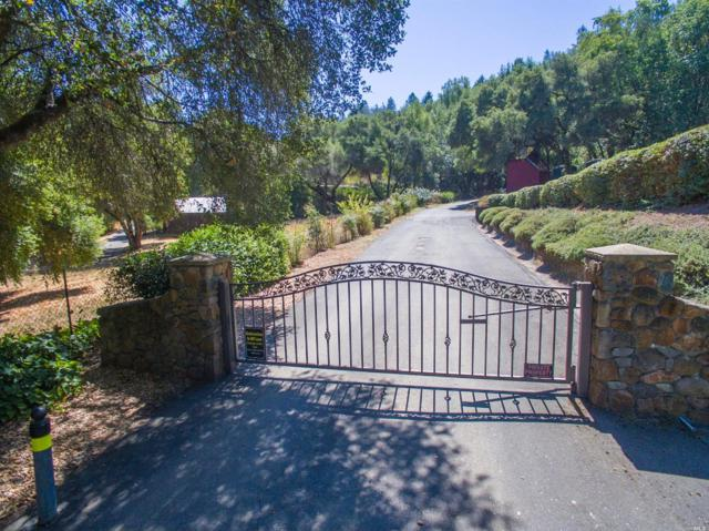 7400 Malone Road, Forestville, CA 95436 (#21821677) :: RE/MAX GOLD