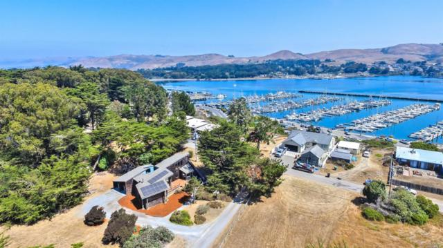 1909 Bay Flat Road, Bodega Bay, CA 94923 (#21821687) :: RE/MAX GOLD
