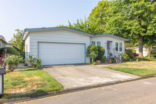 1945 Piner Road #160, Santa Rosa, CA 95403 (#21821724) :: W Real Estate | Luxury Team