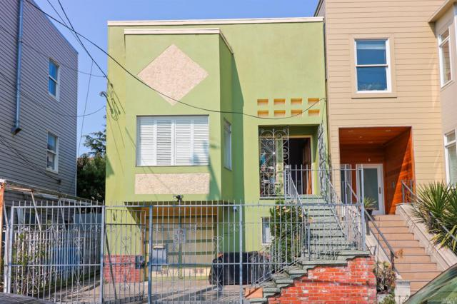 1080 Hampshire Street, San Francisco, CA 94110 (#21821727) :: Rapisarda Real Estate
