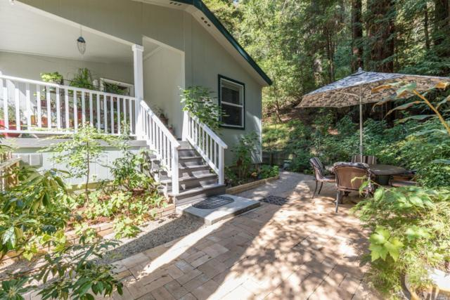 10275 Hwy 116 Highway, Forestville, CA 95436 (#21821728) :: RE/MAX GOLD