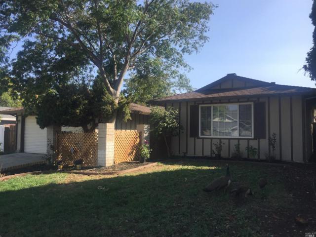 271 Daffodil Drive, Fairfield, CA 94533 (#21821738) :: Intero Real Estate Services