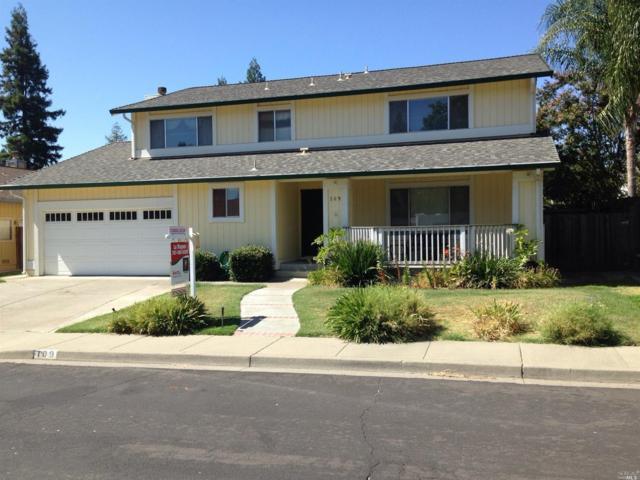 109 Prospect Place, Vacaville, CA 95687 (#21821743) :: Intero Real Estate Services