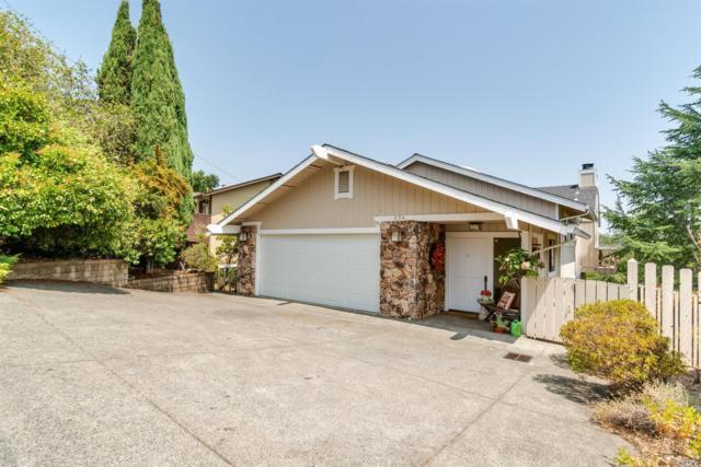 834 Hayden Avenue, Novato, CA 94945 (#21821744) :: Intero Real Estate Services