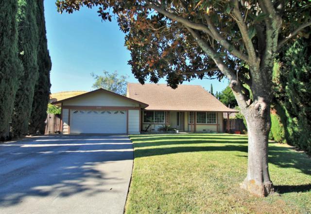 2105 Madrone Court, Fairfield, CA 94534 (#21821752) :: Intero Real Estate Services