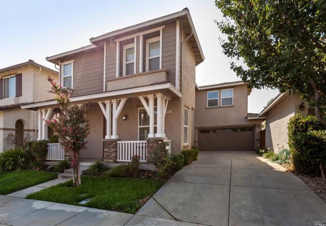2441 Sheldon Drive, Fairfield, CA 94533 (#21821781) :: Intero Real Estate Services