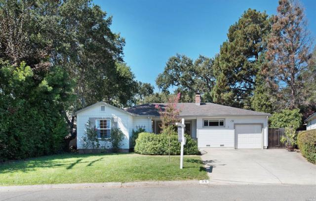 36 Los Alondras Court, Novato, CA 94947 (#21821792) :: W Real Estate | Luxury Team