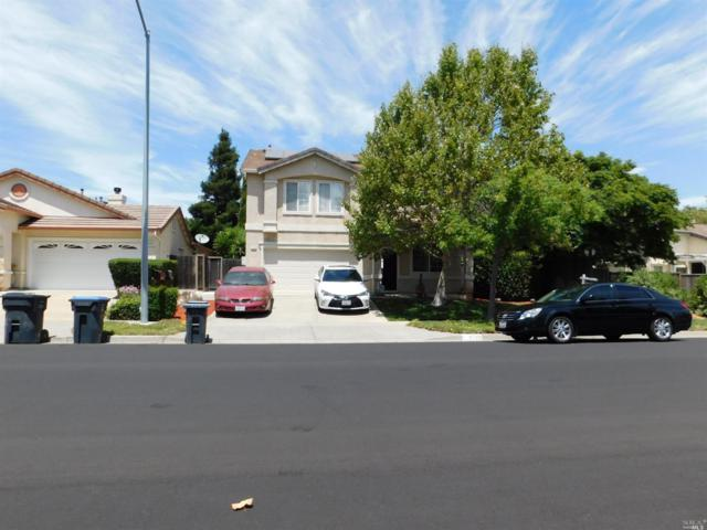 4709 Canyon Hills Drive, Fairfield, CA 94534 (#21821797) :: Intero Real Estate Services