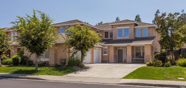2825 Regatta Circle, Fairfield, CA 94533 (#21821808) :: Intero Real Estate Services