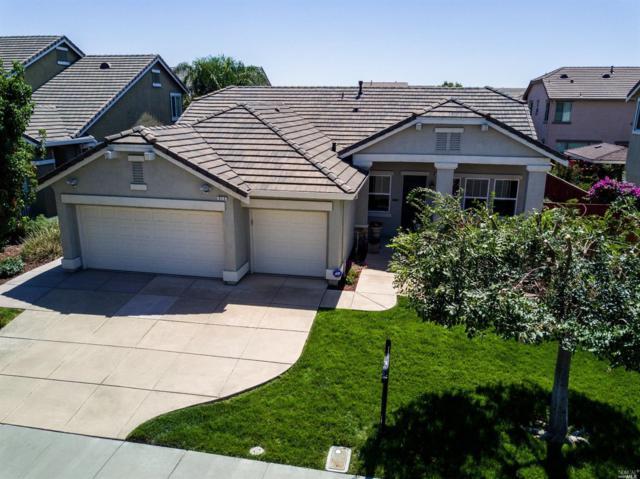313 Rock Creek Circle, Vacaville, CA 95688 (#21821809) :: Intero Real Estate Services