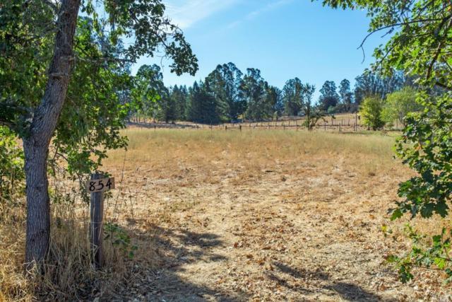 854 W School Street, Cotati, CA 94931 (#21821831) :: Intero Real Estate Services