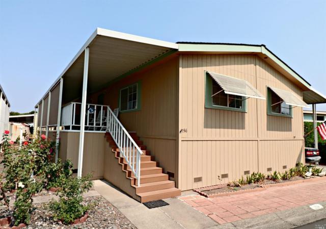 6468 Washington Street #156, Yountville, CA 94599 (#21821853) :: W Real Estate | Luxury Team