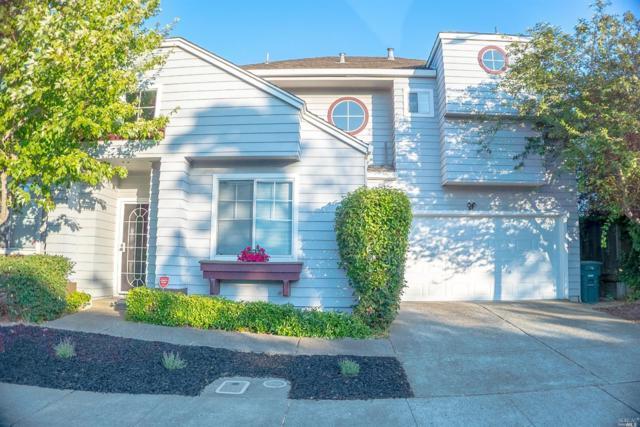 118 Bayside Terrace, Vallejo, CA 94591 (#21821874) :: Intero Real Estate Services