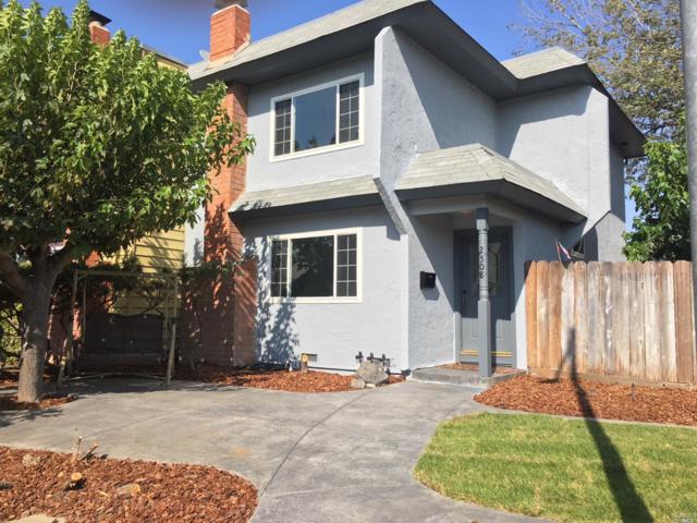 2508 Beaufort Court, Fairfield, CA 94533 (#21821878) :: Intero Real Estate Services
