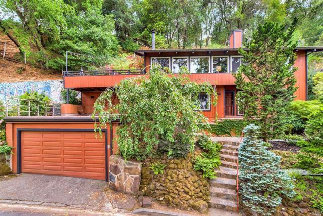 60 Hillside Avenue, San Anselmo, CA 94960 (#21821885) :: RE/MAX GOLD