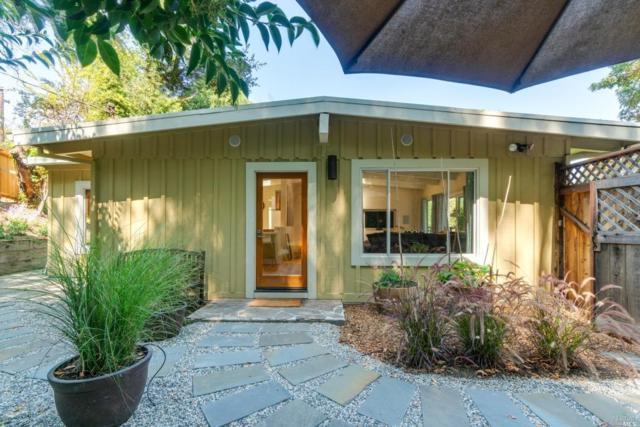 202 Miramar Avenue, San Rafael, CA 94901 (#21821954) :: Intero Real Estate Services