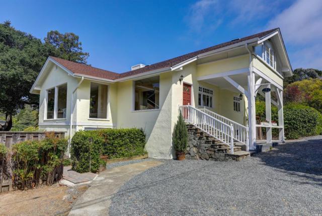 2 Belloreid Avenue, San Rafael, CA 94901 (#21821969) :: Intero Real Estate Services