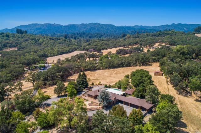 14205 Arnold Drive, Glen Ellen, CA 95442 (#21821975) :: RE/MAX GOLD