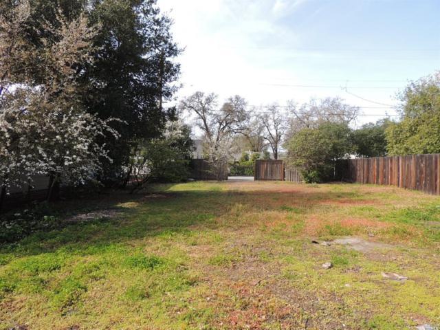 408 E Thomson Avenue, Sonoma, CA 95476 (#21821981) :: Intero Real Estate Services