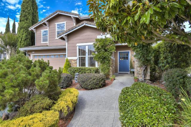 41 Presidio Drive, Novato, CA 94949 (#21821986) :: Intero Real Estate Services