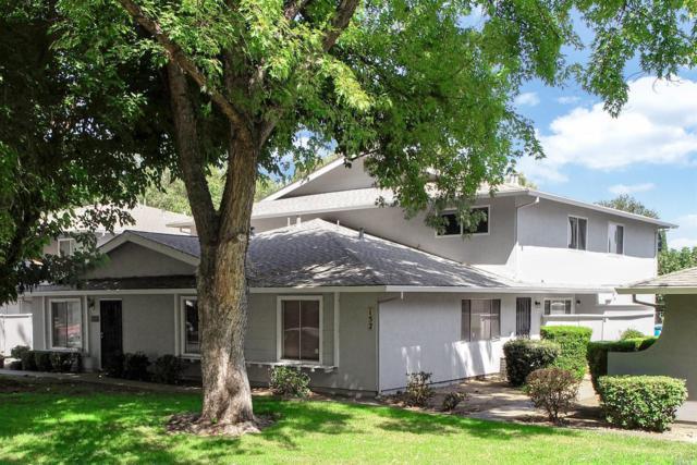 152 Del Rio Court #3, Vacaville, CA 95687 (#21821996) :: Intero Real Estate Services