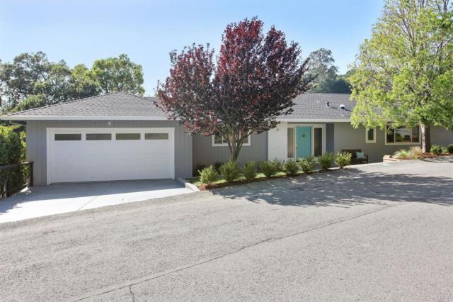 31 Cielo Drive, Greenbrae, CA 94904 (#21822047) :: Ben Kinney Real Estate Team