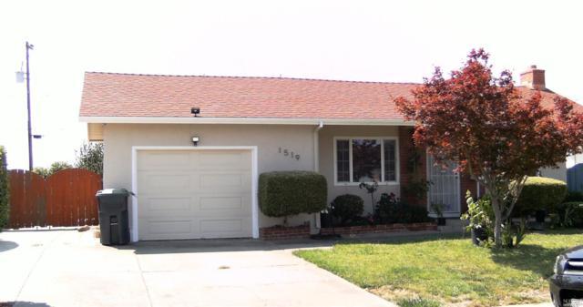 1519 James Street, Fairfield, CA 94533 (#21822140) :: Ben Kinney Real Estate Team