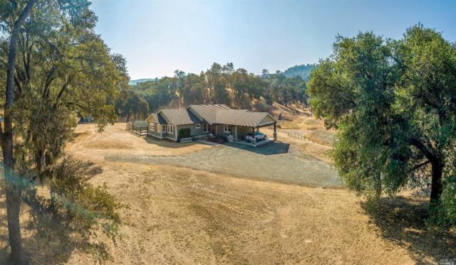 5450 State Highway 128, Napa, CA 94558 (#21822174) :: Ben Kinney Real Estate Team